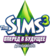 The Sims 3 Into the Future Logo
