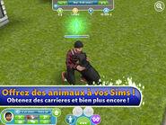 Les Sims Gratuit (iPad) 05