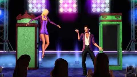 Los Sims 3 - Salto a la Fama - Trailer de Lanzamiento