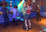 The Sims 2 Nightlife Screenshot 07