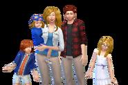 Vargheim family 3