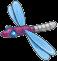 Драконовая стрекоза (иконка)