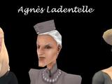 Agnès Ladentelle