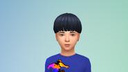 Cody Goth Child