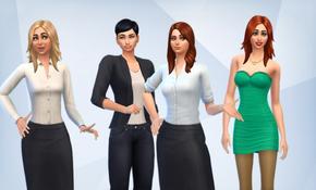 The Classmates Commune (1)
