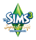 The Sims 3 Superstar Life Logo