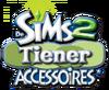 De Sims 2 Tiener Accessoires Logo