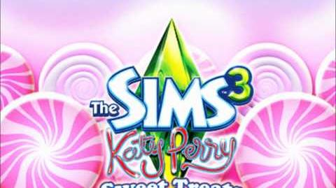 Katy Perry-Last Friday Nigth (T.G.I.F) Simlish