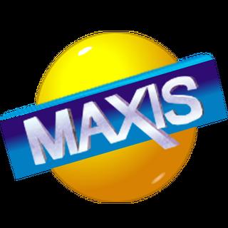 Recreación del logotipo original, utilizado desde 1987 hasta 1992