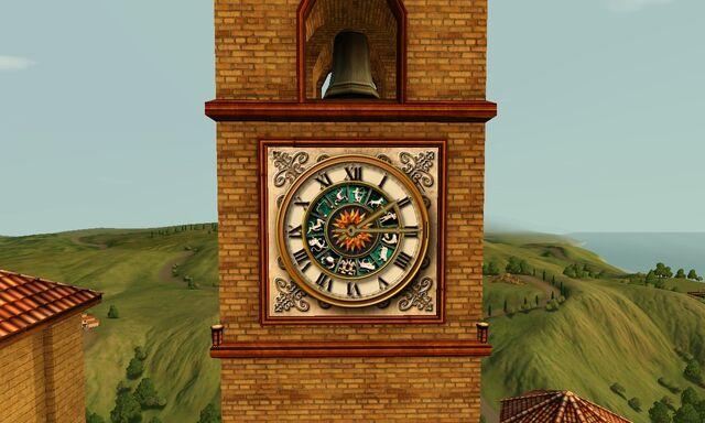 File:Monte Vista clock tower.jpg