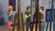 TS4.010.LIVE .PAINTING11