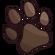 TS4 Dog Paw