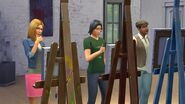 The Sims 4 Screenshot 02