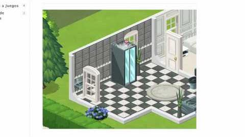 The Sims Social (Spanish)