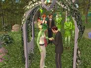 Свадьба Гринписофф