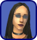 Allegra Gorey - Face