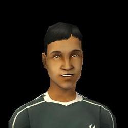 Alphonse Lours
