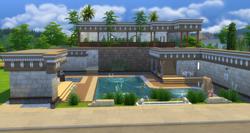 Enchanted Springs