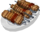 Grill-Shish Kebabs