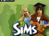 Les Sims 2: Académie