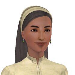 Layla Lufti