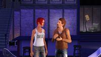 Les Sims 3 Diesel 06