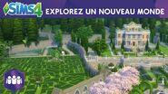 Les Sims 4 Vivre Ensemble - Explorez un nouveau monde