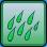 Lluvia hechizante
