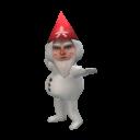 S-GNOME-man Bittertotter