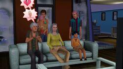 Steinhaus family