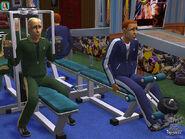 The Sims 2 University Screenshot 23