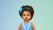 Arizona Villareal Toddler