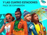 Los Sims 4: Y Las Cuatro Estaciones