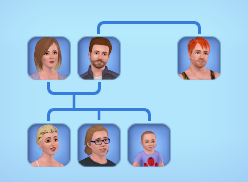 Hall Family Tree