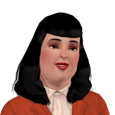 File:Headshot of Lady Wong.jpg