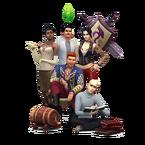 Les Sims 4 Render 43