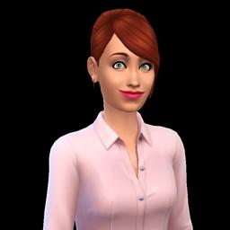 Olivia Frederick