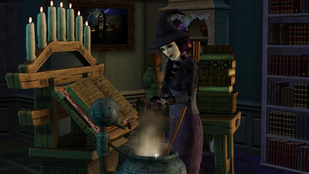Alchemy   The Sims Wiki   FANDOM powered by Wikia