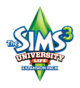 The Sims 3 University Life Logo
