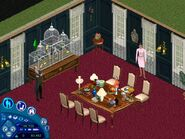 The Sims Unleashed Screenshot 04