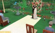 Les Sims 3 3DS 04