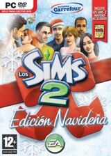 Los Sims 2: Edición navideña