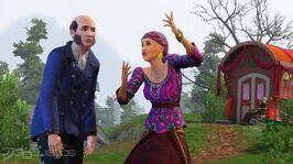 Los sims 3 criaturas sobrenaturales-2070951