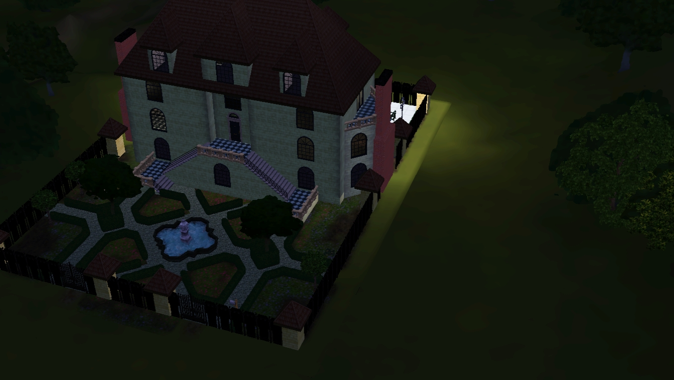 The Garden House | The Sims Wiki | FANDOM powered by Wikia