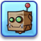 Trait Fan de robots