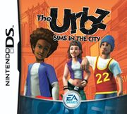 Urbz sims in the city ds