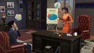 Les Sims 4 Mise à jour Carrières 4