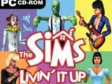 The Sims: Livin' It Up