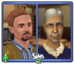 Simis Bachelor's Original Appearances