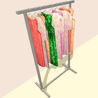 The Great Dress Rack